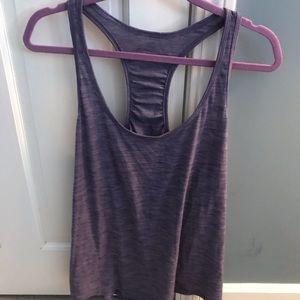 Lululemon tank top Size 10